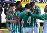 Dutiful performance brings a point from Boleslav